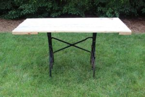 Sewing Base Table