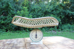 Basket Scale