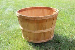 Bushel Baskets-L