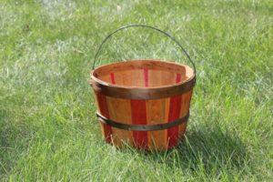 Bushel Baskets-S