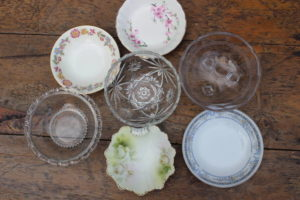 Assorted Bowls-S