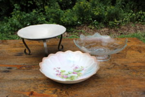 Assorted Bowls-L