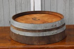 Barrel Riser