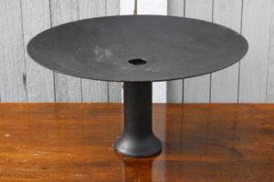 Black Iron Stand