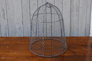 Chicken Wire Dome