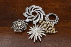 Antique Pins