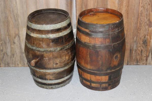 Barrels-M