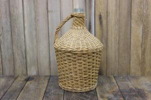 Demijohn Bottle- Vintique Rental WI
