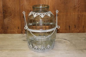 Glass Jar Vintique Rental-Wisconsin Wedding
