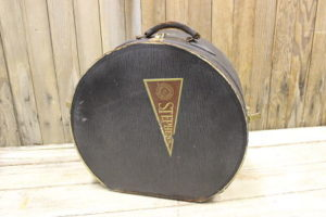 Vintique Rental-Wisconsin Wedding Suitcase