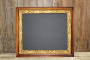 Vintique Rental-Wisconsin Wedding Chalkboard