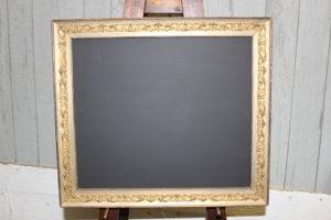 Vintique Rental-Wisconsin Wedding Chalkboard