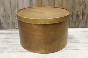 Vintique Rental-Wisconsin Wedding Cheese Box