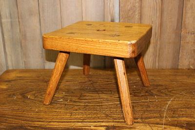 Prime Wood Stool Riser Squirreltailoven Fun Painted Chair Ideas Images Squirreltailovenorg