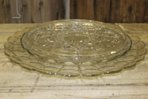 Glass Platters-XL