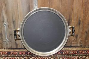 F145 Round Handled Chalkboard