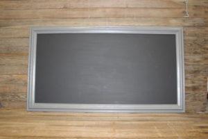 F178 Gray Chalkboard-XL