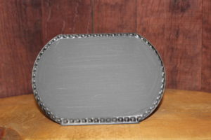 F236: Bumpy Edged Chalkboard ID-S
