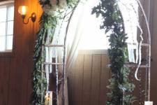 Indoor Arch