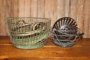 Misc Metal Baskets