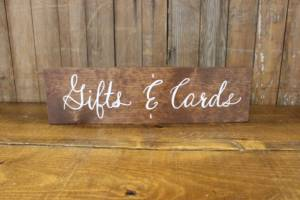 Wood Cards & Gifts