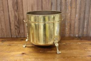 Brass Claw Foot Tubs