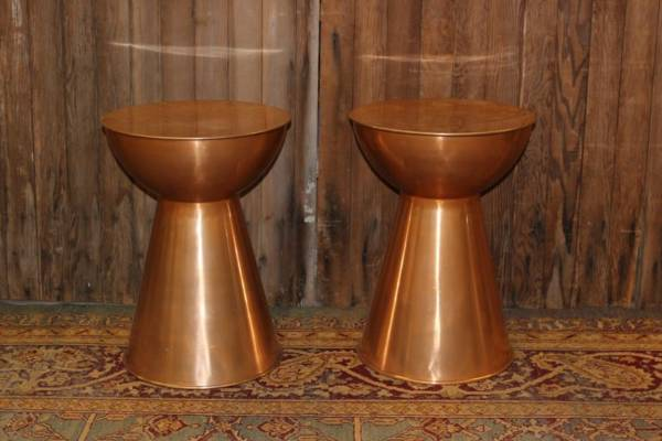 Copper Stands
