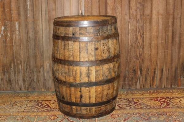 Whiskey/Wine Barrels