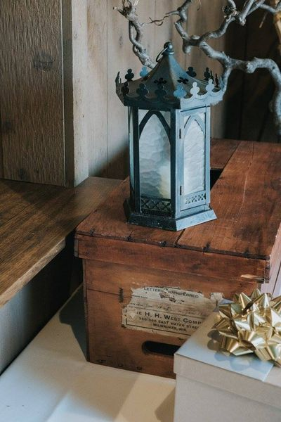Gothic Card Table