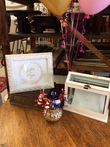 Birthday Cards Display
