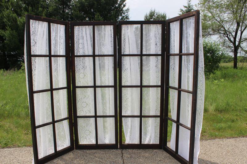 Black Panel Doors