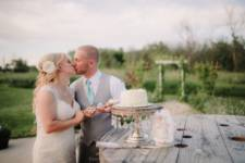 Taber & Joseph: Orchard Valley Acres