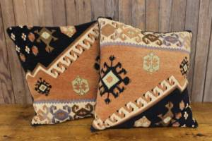 Oriental Pillows-L