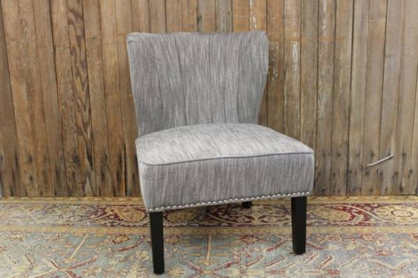 Modern Gray Lounge Chairs