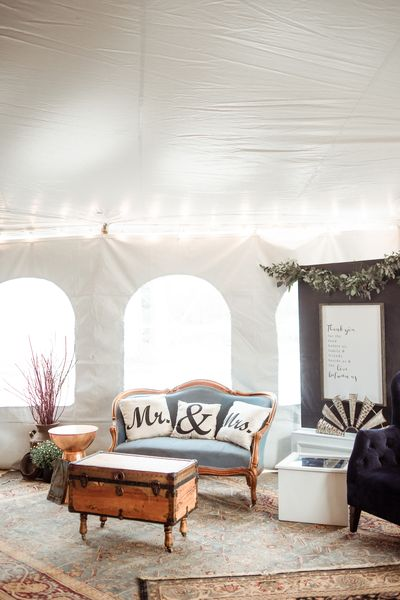 Wedding Lounge