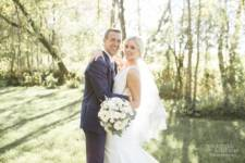 Lindsey & Jake: The Cupola Barn